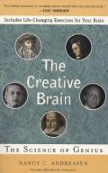 Creative Brain : The Science of Genius