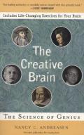 Creative Brain : The Science of Genius
