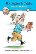Mr. Putter & Tabby Drop the Ball