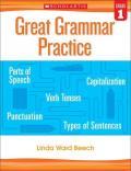 Great Grammar Practice, Grade 1