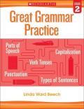 Great Grammar Practice, Grade 2
