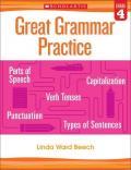 Great Grammar Practice : Grade 4
