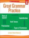Great Grammar Practice, Grade 5