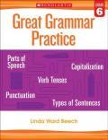 Great Grammar Practice : Grade 6