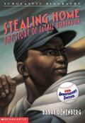 Stealing Home : The Story of Jackie Robinson