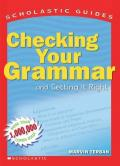 Checking Your Grammar