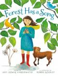 Forest Has a Song : Poems