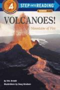 Volcanoes! : Mountains of Fire