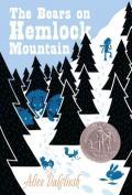 Bears on Hemlock Mountain