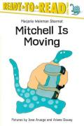 Mitchell Is Moving