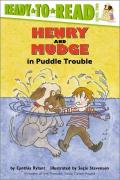 Henry and Mudge in Puddle Trouble