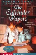 Callender Papers