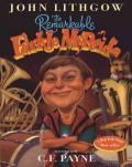 Remarkable Farkle McBride