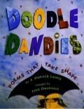 Doodle Dandies : Poems That Take Shape