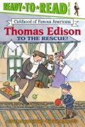 Thomas Edison to the Rescue
