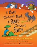 Bat Cannot Bat, a Stair Cannot Stare : More about Homonyms and Homophones
