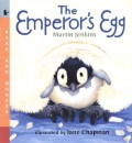 Kindergarten Stepping Stones: The Emperor's Egg Trade Book
