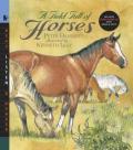 Field Full of Horses
