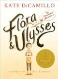 Flora & Ulysses : The Illuminated Adventures