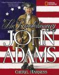 Revolutionary John Adams