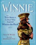 Winnie : The True Story of the Bear Who Inspired Winnie-the-pooh