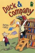 Duck and Company : A Holiday House Reader, Level 2