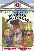 Case of the Diamond Dog Collar