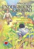 Allen Jay and the Underground Railroad