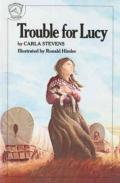 Trouble for Lucy
