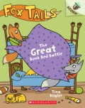The Great Bunk Bed Battle: An Acorn Book (Fox Tails #1), 1