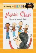 Music Class : Level 3