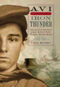 Iron Thunder : The Battle Between the Monitor & the Merrimac: A Civil War Novel