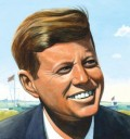 Jack's Path of Courage: The Life of John F. Kennedy