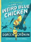 Case of the Weird Blue Chicken : The Next Misadventure