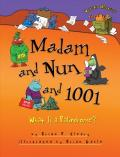 Madam and Nun and 1001 : What Is a Palindrome?