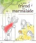 New Friend for Marmalade