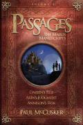 Marus Manuscripts : Darien's Rise / Arin's Judgment / Annison's Risk