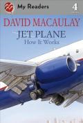 Jet Plane : How It Works