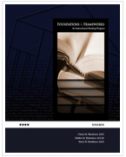 Foundations & Frameworks Toolbox