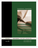Foundations & Frameworks Trainer's Guide Books 1&2