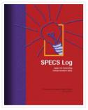 Primary SPECS Log