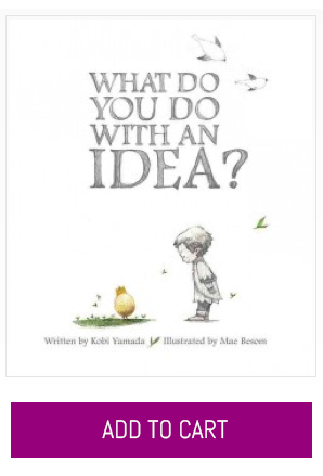What Do You Do With An Idea? (book)