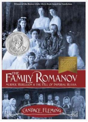 Family Romanov