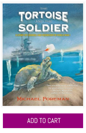 Tortoise and Soldier