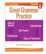 Great Grammar Practice: Grade 6